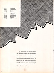 Page 6, 1959 Edition, Mission High School - Qua Quei Yearbook (St Ignatius, MT) online yearbook collection