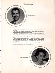 Page 7, 1959 Edition, Mission High School - Qua Quei Yearbook (St Ignatius, MT) online yearbook collection