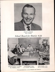 Page 9, 1959 Edition, Mission High School - Qua Quei Yearbook (St Ignatius, MT) online yearbook collection