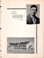 Page 7, 1954 Edition, Kremlin High School - Lair Yearbook (Kremlin, MT) online yearbook collection