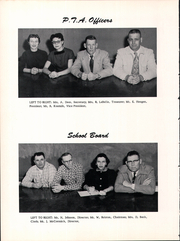 Page 10, 1959 Edition, Kremlin High School - Lair Yearbook (Kremlin, MT) online yearbook collection