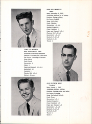 Page 13, 1959 Edition, Kremlin High School - Lair Yearbook (Kremlin, MT) online yearbook collection