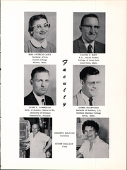 Page 9, 1959 Edition, Kremlin High School - Lair Yearbook (Kremlin, MT) online yearbook collection