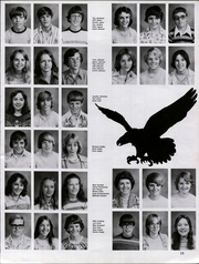 Page 17, 1977 Edition, Libby Junior High School - Silhouettes Yearbook (Libby, MT) online yearbook collection