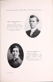 Page 11, 1915 Edition, Montana Wesleyan University - Prickly Pear Yearbook (Helena, MT) online yearbook collection