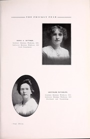 Page 13, 1915 Edition, Montana Wesleyan University - Prickly Pear Yearbook (Helena, MT) online yearbook collection