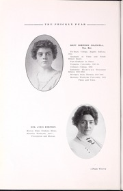 Page 14, 1915 Edition, Montana Wesleyan University - Prickly Pear Yearbook (Helena, MT) online yearbook collection