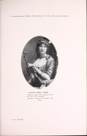 Page 15, 1915 Edition, Montana Wesleyan University - Prickly Pear Yearbook (Helena, MT) online yearbook collection