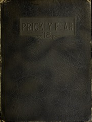 Page 1, 1918 Edition, Montana Wesleyan University - Prickly Pear Yearbook (Helena, MT) online yearbook collection