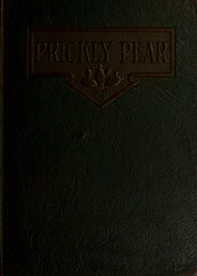 1922 Edition, Montana Wesleyan University - Prickly Pear Yearbook (Helena, MT)