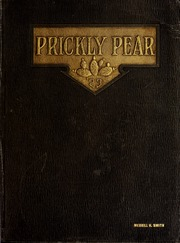 Page 1, 1923 Edition, Montana Wesleyan University - Prickly Pear Yearbook (Helena, MT) online yearbook collection