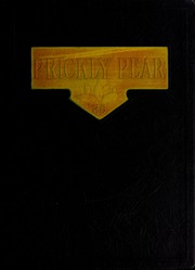 1926 Edition, Intermountain Union College - Prickly Pear Yearbook (Helena, MT)