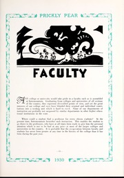 Page 17, 1930 Edition, Intermountain Union College - Prickly Pear Yearbook (Helena, MT) online yearbook collection