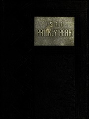 1933 Edition, Intermountain Union College - Prickly Pear Yearbook (Helena, MT)