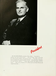 Page 16, 1946 Edition, San Diego State University - Del Sudoeste Yearbook (San Diego, CA) online yearbook collection