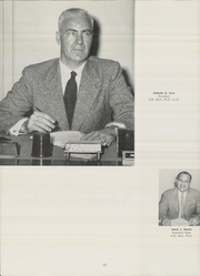 Page 14, 1954 Edition, San Diego State University - Del Sudoeste Yearbook (San Diego, CA) online yearbook collection
