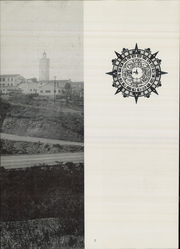 Page 6, 1954 Edition, San Diego State University - Del Sudoeste Yearbook (San Diego, CA) online yearbook collection