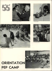 Page 12, 1955 Edition, San Diego State University - Del Sudoeste Yearbook (San Diego, CA) online yearbook collection