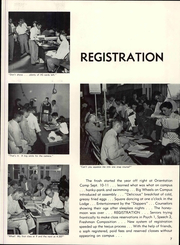 Page 13, 1955 Edition, San Diego State University - Del Sudoeste Yearbook (San Diego, CA) online yearbook collection