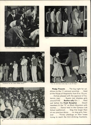 Page 14, 1955 Edition, San Diego State University - Del Sudoeste Yearbook (San Diego, CA) online yearbook collection