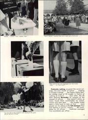 Page 15, 1955 Edition, San Diego State University - Del Sudoeste Yearbook (San Diego, CA) online yearbook collection