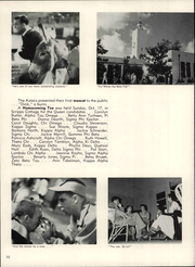 Page 16, 1955 Edition, San Diego State University - Del Sudoeste Yearbook (San Diego, CA) online yearbook collection