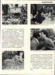 Page 17, 1955 Edition, San Diego State University - Del Sudoeste Yearbook (San Diego, CA) online yearbook collection