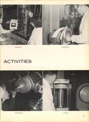 Page 17, 1956 Edition, San Diego State University - Del Sudoeste Yearbook (San Diego, CA) online yearbook collection