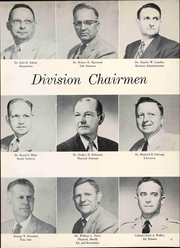 Page 17, 1957 Edition, San Diego State University - Del Sudoeste Yearbook (San Diego, CA) online yearbook collection
