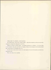 Page 7, 1957 Edition, San Diego State University - Del Sudoeste Yearbook (San Diego, CA) online yearbook collection