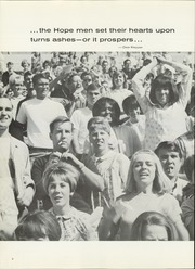 Page 8, 1966 Edition, San Diego State University - Del Sudoeste Yearbook (San Diego, CA) online yearbook collection
