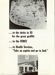 Page 10, 1970 Edition, San Diego State University - Del Sudoeste Yearbook (San Diego, CA) online yearbook collection