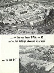 Page 13, 1970 Edition, San Diego State University - Del Sudoeste Yearbook (San Diego, CA) online yearbook collection