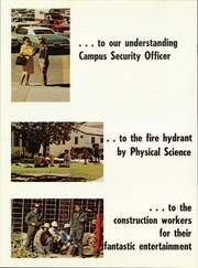 Page 14, 1970 Edition, San Diego State University - Del Sudoeste Yearbook (San Diego, CA) online yearbook collection