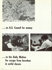 Page 16, 1970 Edition, San Diego State University - Del Sudoeste Yearbook (San Diego, CA) online yearbook collection