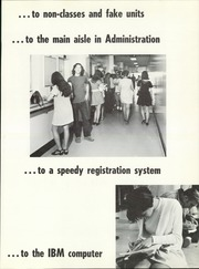 Page 9, 1970 Edition, San Diego State University - Del Sudoeste Yearbook (San Diego, CA) online yearbook collection