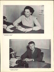 Page 12, 1950 Edition, Stockton College - El Recuerdo Yearbook (Stockton, CA) online yearbook collection