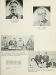 Page 15, 1955 Edition, Stockton College - El Recuerdo Yearbook (Stockton, CA) online yearbook collection