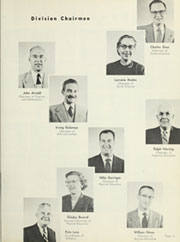 Page 17, 1955 Edition, Stockton College - El Recuerdo Yearbook (Stockton, CA) online yearbook collection