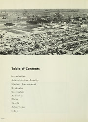 Page 6, 1955 Edition, Stockton College - El Recuerdo Yearbook (Stockton, CA) online yearbook collection