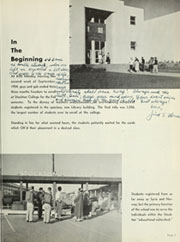Page 7, 1955 Edition, Stockton College - El Recuerdo Yearbook (Stockton, CA) online yearbook collection