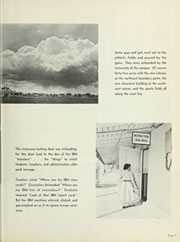 Page 9, 1955 Edition, Stockton College - El Recuerdo Yearbook (Stockton, CA) online yearbook collection