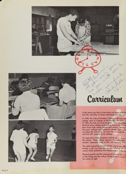 Page 12, 1956 Edition, Stockton College - El Recuerdo Yearbook (Stockton, CA) online yearbook collection