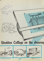 Page 14, 1956 Edition, Stockton College - El Recuerdo Yearbook (Stockton, CA) online yearbook collection