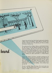 Page 15, 1956 Edition, Stockton College - El Recuerdo Yearbook (Stockton, CA) online yearbook collection