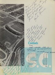 Page 7, 1956 Edition, Stockton College - El Recuerdo Yearbook (Stockton, CA) online yearbook collection
