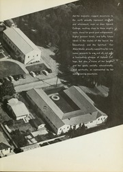 Page 13, 1950 Edition, Upland College - Echo Yearbook (Upland, CA) online yearbook collection