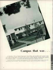 Page 8, 1953 Edition, California State University Long Beach - Prospector Yearbook (Long Beach, CA) online yearbook collection