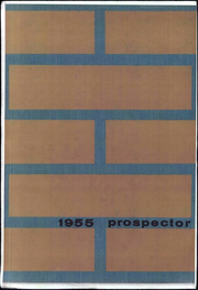 1955 Edition, California State University Long Beach - Prospector Yearbook (Long Beach, CA)