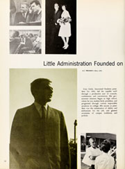 Page 14, 1963 Edition, California State University Long Beach - Prospector Yearbook (Long Beach, CA) online yearbook collection